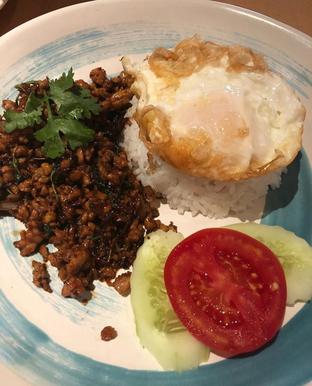 Foto 1 - Makanan di Tomtom oleh Mitha Komala