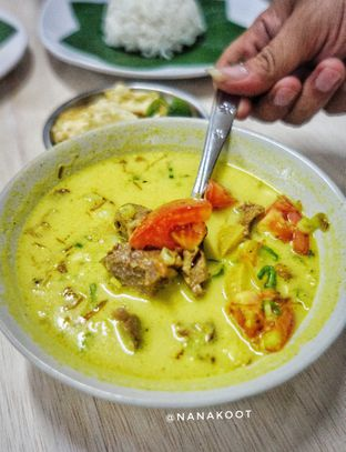 Foto 2 - Makanan di Mama Pipi oleh Nanakoot