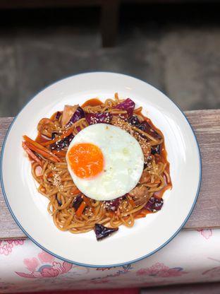 Foto 6 - Makanan di Onni House oleh FebTasty  (Feb & Mora)