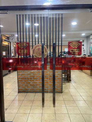 Foto 9 - Interior di Bebek Goreng HT Khas Surabaya oleh Riani Rin