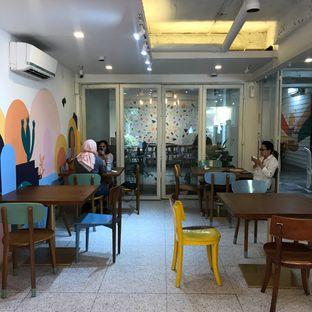 Foto 1 - Interior di Sinou oleh Della Ayu