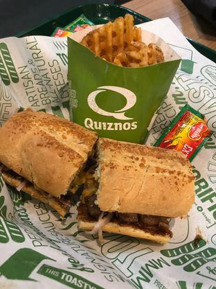 Foto review Quiznos oleh Della Ayu 2