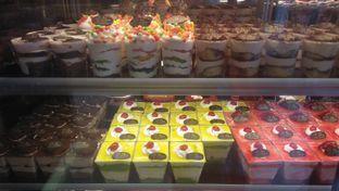 Foto review D' Cika Cake & Bakery oleh Review Dika & Opik (@go2dika) 2