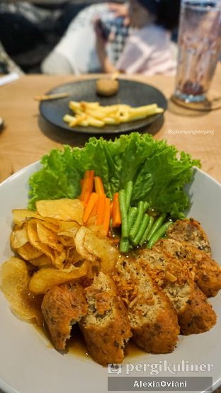 Foto review Chill Bill Coffees & Platters oleh @gakenyangkenyang - AlexiaOviani 9