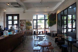 Foto 10 - Interior di Crematology Coffee Roasters oleh Prido ZH