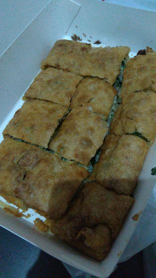Foto - Makanan di Orient Martabak oleh luisa
