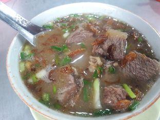 Foto 1 - Makanan di Coto Makassar Daeng Mochtar oleh nitamiranti