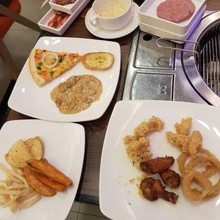 Foto 7 - Makanan di Steak 21 Buffet oleh vio kal
