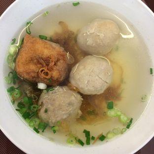 Foto 8 - Makanan(Bakso) di Bakso Malang Subur by Toeman oleh Buncit Foodies