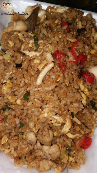 Foto 3 - Makanan(Nasi goreng) di RM Afui Masakan Kalimantan oleh Jenny (@cici.adek.kuliner)