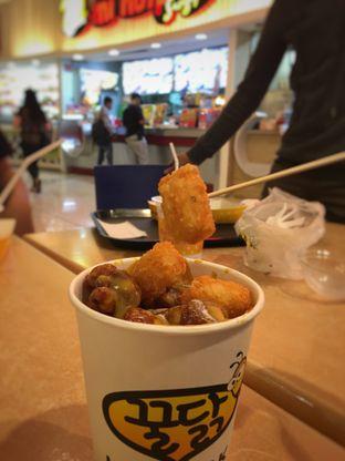 Foto 2 - Makanan di Kkuldak oleh Black Spoons