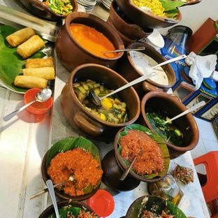 Foto 3 - Makanan di Kepala Manyung Bu Fat oleh Wiko Suhendra