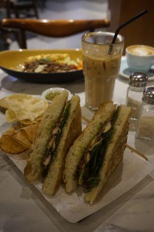 Foto 18 - Makanan di The Goods Cafe oleh yudistira ishak abrar