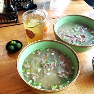 Foto 1 - Makanan di NamNam Noodle Bar oleh Naomi Suryabudhi