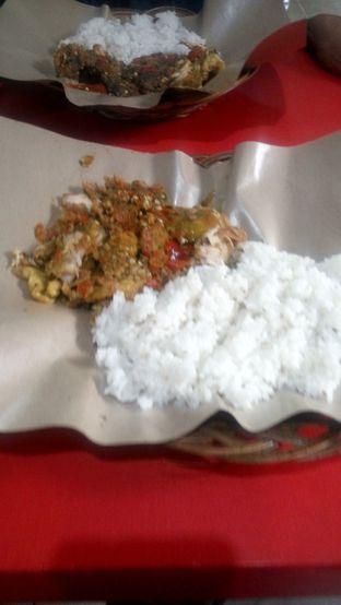 Foto 1 - Makanan(sanitize(image.caption)) di Ayam Geprek Bebas oleh Fadhlur Rohman