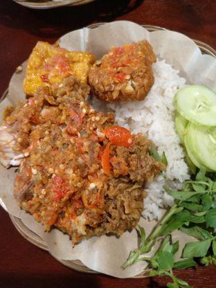 Ragam Resto Gambar Makanan Ayam Geprek