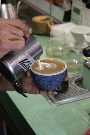 Foto review Ottoman's Coffee Brewers oleh Opie Quqisqu 1