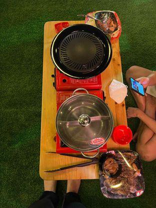 Foto review Satu Grill & Drinks oleh Vionna & Tommy 6