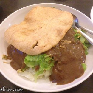 Foto 3 - Makanan di Dapur Dahapati oleh @wulanhidral #foodiewoodie