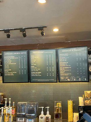 Foto review Starbucks Coffee oleh Riani Rin 6