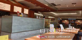 Foto review Haritts Donuts & Coffee oleh Ivan Setiawan 3