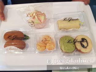 Foto review Le Gourmet oleh UrsAndNic  1