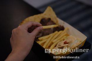 Foto 2 - Makanan di Doner Kebab oleh EATBITESNAP // Tiffany Putri