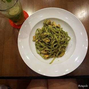 Foto review Pancious oleh Stephanie Wibisono 2