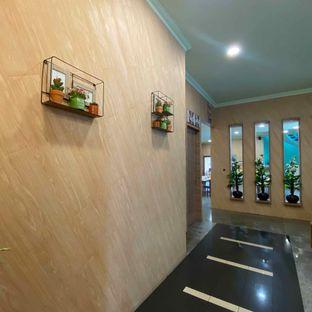 Foto 12 - Interior di Pandan Bistro oleh Levina JV (IG : @levina_eat & @levinajv)