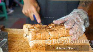 Foto review Roti Gempol oleh @gakenyangkenyang - AlexiaOviani 2