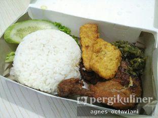Foto 1 - Makanan di D' Penyetz oleh Agnes Octaviani