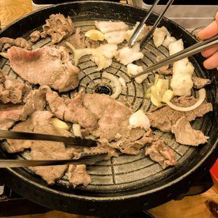 Foto - Makanan di Simhae Korean Grill oleh Han Hanzo