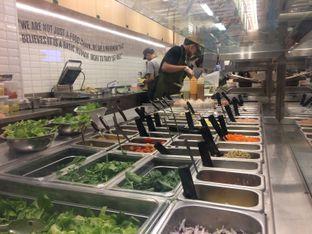Foto 1 - Makanan di SaladStop! oleh Felisia Luissela Nday