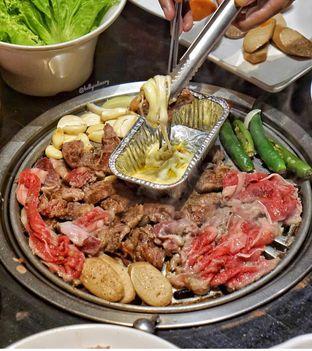 Foto 1 - Makanan di Korbeq oleh Belly Culinary