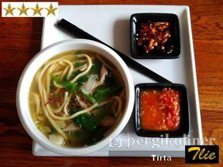 Foto 1 - Makanan di Rarampa oleh Tirta Lie