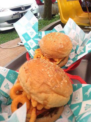 Foto 2 - Makanan di Brother Jonn & Sons oleh hera impiani yahya