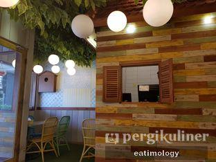 Foto 4 - Interior di Sumoboo oleh EATIMOLOGY Rafika & Alfin