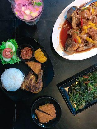 Foto 12 - Makanan di Pesona Resto & Cafe oleh yudistira ishak abrar