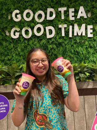Foto review Chatime oleh Yohanacandra (@kulinerkapandiet) 10