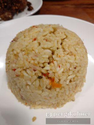 Foto 2 - Makanan(Nasi Pedas) di Sambal Khas Karmila oleh Ega Cipta Raymandha