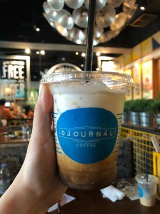 Foto 3 - Makanan di Djournal Coffee oleh Mitha Komala