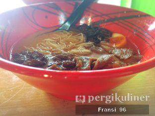 Foto 7 - Makanan di Universal Noodle Ichiro Ramen Market oleh Fransiscus