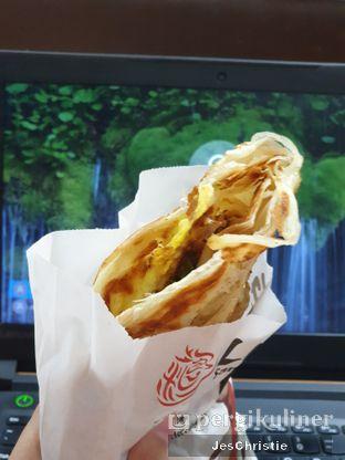 Foto 1 - Makanan(sanitize(image.caption)) di Liang Sandwich Bar oleh JC Wen