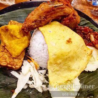 Foto - Makanan(Paket Top Nasi Ayam Tahu Tempe Telor ) di Ayam Kriwil oleh Gee @geeatdiary