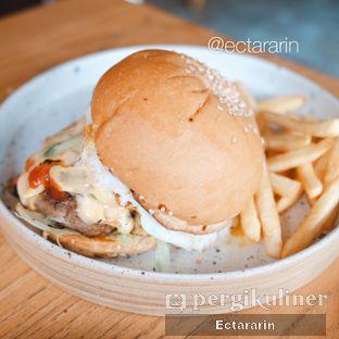 Foto review Bugs Coffee & Burger oleh Ectararin 1