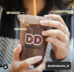Foto - Makanan di Dunkin' Donuts oleh Makan Bikin Bahagia