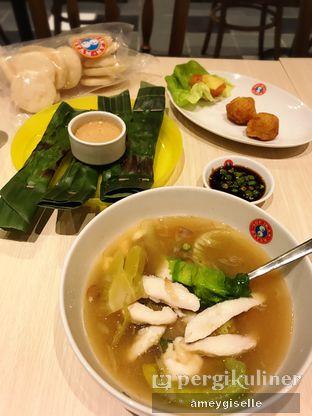 Foto 4 - Makanan di Sop Ikan Batam oleh Hungry Mommy