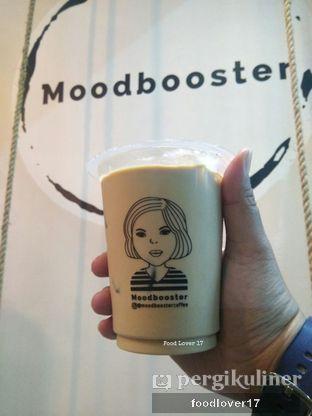 Foto 2 - Makanan di Moodbooster oleh Sillyoldbear.id