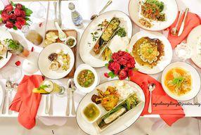 Foto Samsara Indonesian Cuisine