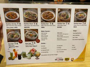 Foto 3 - Menu di Kwetiaw Sapi Seafood Akhiang 79 oleh Riani Rin